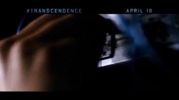 Transcendence - Alternate Trailer 17
