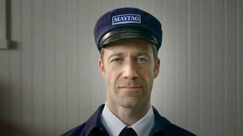 Maytag Powerwash System TV Spot, 'World-Class Cleaning' Ft. Colin Ferguson - Thumbnail 1