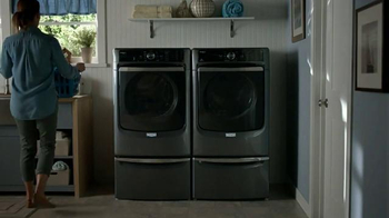 Maytag Powerwash System TV Spot, 'World-Class Cleaning' Ft. Colin Ferguson - Thumbnail 10
