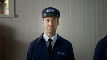 Maytag Powerwash System TV Spot, 'World-Class Cleaning' Ft. Colin Ferguson - Thumbnail 3