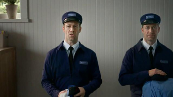 Maytag Powerwash System TV Spot, 'World-Class Cleaning' Ft. Colin Ferguson - Thumbnail 4