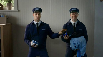 Maytag Powerwash System TV Spot, 'World-Class Cleaning' Ft. Colin Ferguson - Thumbnail 5