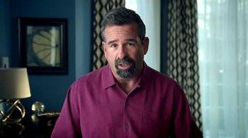 Merck TV Spot, 'Shingles: One in Three'