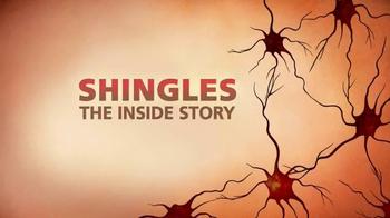 Merck TV Spot, 'Shingles: One in Three' - Thumbnail 1