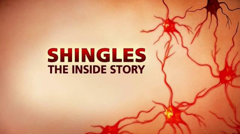 Merck TV Spot, 'Shingles: One in Three' - Thumbnail 2