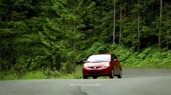 Spring Into A Honda Sales Event TV Spot, 'Best List' - Thumbnail 2