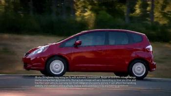 Spring Into A Honda Sales Event TV Spot, 'Best List' - Thumbnail 3