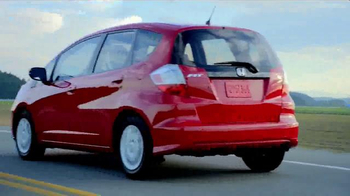 Spring Into A Honda Sales Event TV Spot, 'Best List' - Thumbnail 4