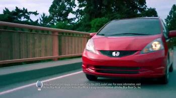 Spring Into A Honda Sales Event TV Spot, 'Best List' - Thumbnail 5