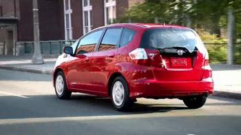 Spring Into A Honda Sales Event TV Spot, 'Best List' - Thumbnail 8