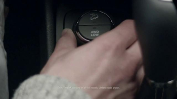 2014 Jeep Cherokee Sport TV Spot, 'Ready' - Thumbnail 6