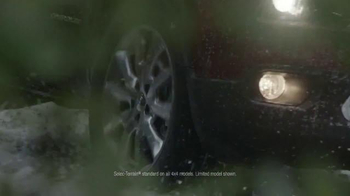 2014 Jeep Cherokee Sport TV Spot, 'Ready' - Thumbnail 7