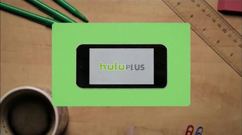 Hulu Plus TV Spot, 'Much More' - Thumbnail 2
