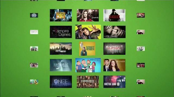 Hulu Plus TV Spot, 'Much More' - Thumbnail 4