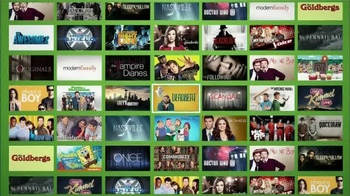 Hulu Plus TV Spot, \'Much More\'