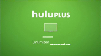 Hulu Plus TV Spot, 'Much More' - Thumbnail 7
