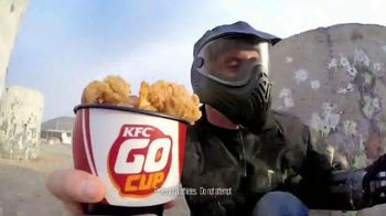 KFC Go Cup TV Spot, 'Extreme Sports' - Thumbnail 3