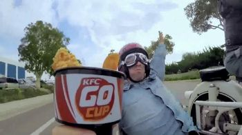 KFC Go Cup TV Spot, 'Extreme Sports' - Thumbnail 8