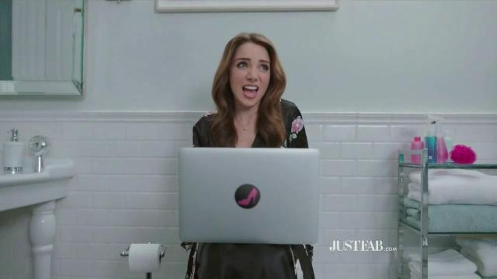JustFab.com TV Commercial, 'Drop It Like It's Hot'