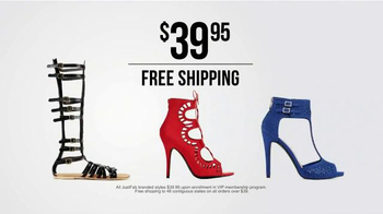 JustFab.com TV Spot, 'Drop It Like It's Hot' - Thumbnail 10