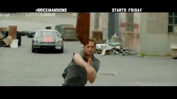 Brick Mansions - Alternate Trailer 16