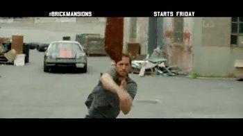 Brick Mansions - Alternate Trailer 16