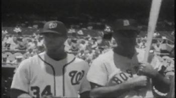 Major League Baseball TV Spot, 'Bryce Harper: Looks Like a Legend' - Thumbnail 3