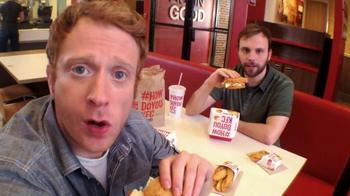 KFC Double Down TV Spot, 'It's Back' - Thumbnail 1