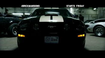 Brick Mansions - Alternate Trailer 18