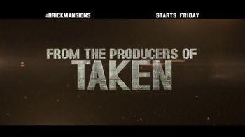 Brick Mansions - Alternate Trailer 17