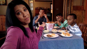 KFC 10-Piece Meal TV Spot, 'Free Cake' - Thumbnail 2