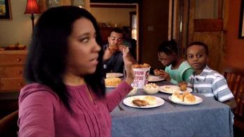 KFC 10-Piece Meal TV Spot, 'Free Cake' - Thumbnail 6