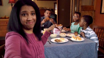 KFC 10-Piece Meal TV Spot, 'Free Cake' - Thumbnail 7