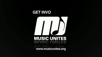 Music Unites TV Spot - Thumbnail 10