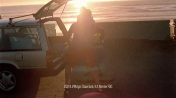 Chase TV Spot, 'Going the Extra Mile' - Thumbnail 7