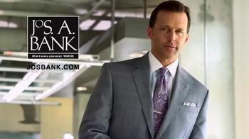 JoS. A. Bank TV Spot, 'April 2014 $199 Suit Event' - Thumbnail 10
