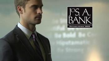 JoS. A. Bank TV Spot, 'April 2014 $199 Suit Event' - Thumbnail 2