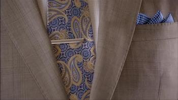 JoS. A. Bank TV Spot, 'April 2014 $199 Suit Event' - Thumbnail 5