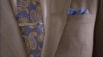 JoS. A. Bank TV Spot, 'April 2014 $199 Suit Event' - Thumbnail 6