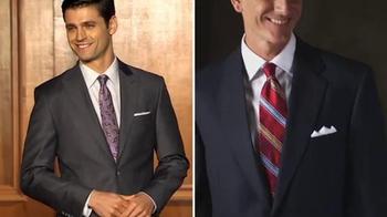 JoS. A. Bank TV Spot, 'April 2014 $199 Suit Event' - Thumbnail 8