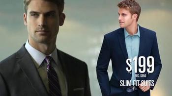 JoS. A. Bank TV Spot, 'April 2014 $199 Suit Event' - Thumbnail 9