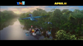 Rio 2 - Alternate Trailer 39