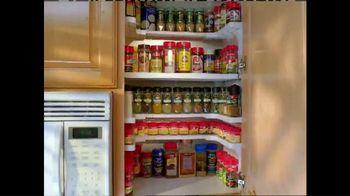 Spicy Shelf TV Spot