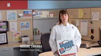 Domino's Pizza Specialty Chicken TV Spot, 'Failure is an Option' - Thumbnail 4