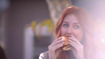 Wendy's Right Price Right Size Menu TV Spot, 'Smile' - Thumbnail 5