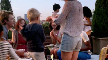 Hershey's TV Spot, 'Family S'mores' Song by Camera Can't Lie - Thumbnail 3