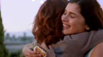 Hershey's TV Spot, 'Family S'mores' Song by Camera Can't Lie - Thumbnail 5