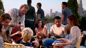 Hershey's TV Spot, 'Family S'mores' Song by Camera Can't Lie - Thumbnail 7