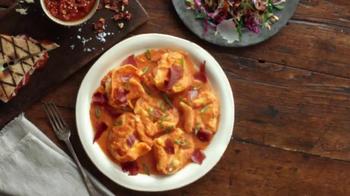 Romano's Macaroni Grill Spring Tasting Menu TV Spot - Thumbnail 4