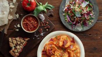 Romano's Macaroni Grill Spring Tasting Menu TV Spot - Thumbnail 5